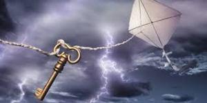 franklin kite