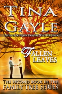 Tina Gayle Cover