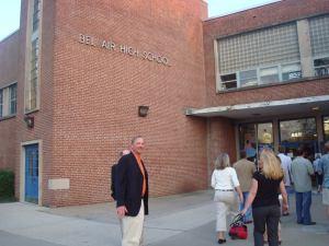 bel air high school