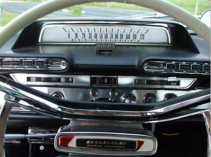 old car dashboard (2)