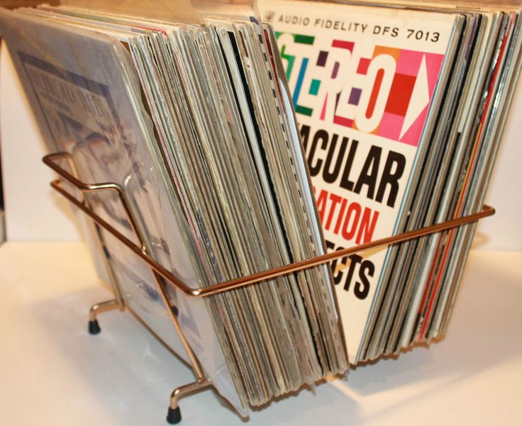 record albums (2)