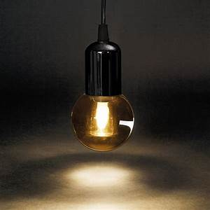 bare bulb